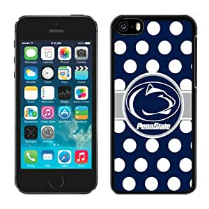 Ncaa Big Ten Conference Football Penn State Nittany Lions 13 Popular Sale iPhone 5C Custom Phone Case