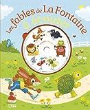 Les fables de La Fontaine à écouter (1CD audio)