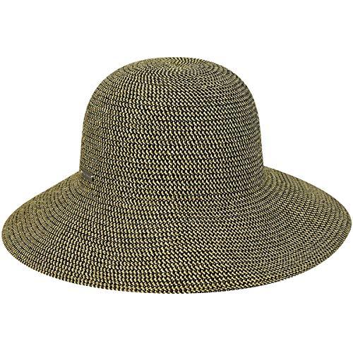 Betmar Women's Gossamer Rattlesnake One Size (Rattlesnake Hat)