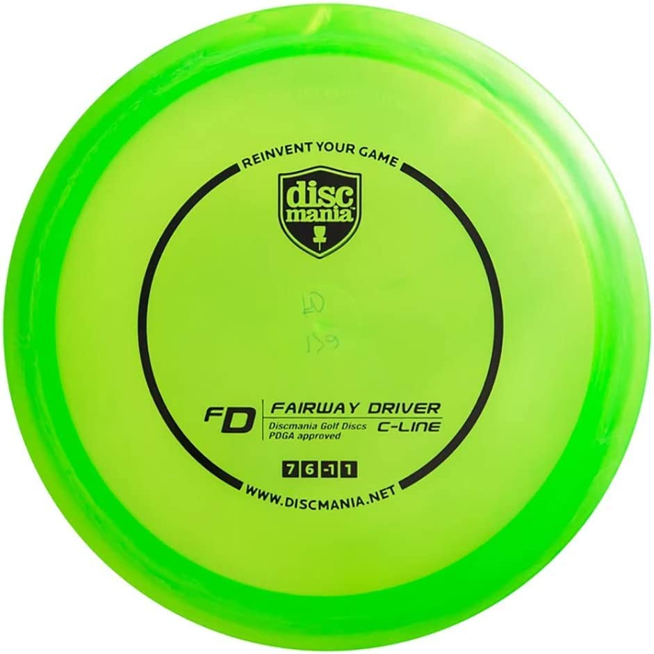 Discmania FD Fairway Driver