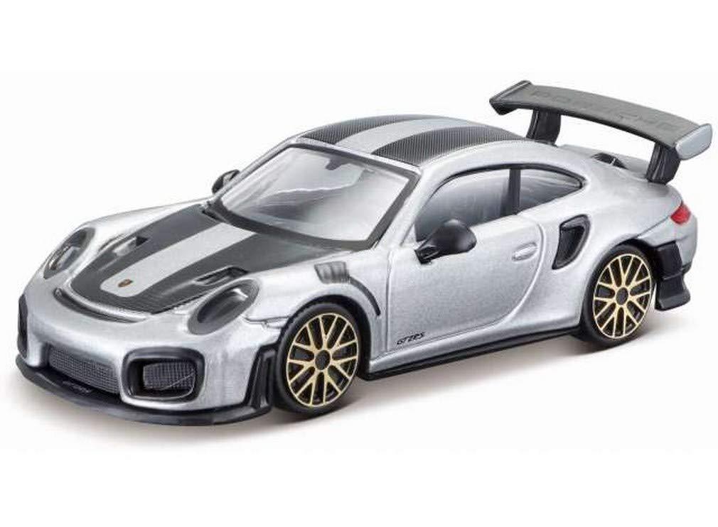 Colore Casuale Scala 1//43 BBURAGO MAISTO FRANCE 30388 BBurago Porsche 911 GT2 RS