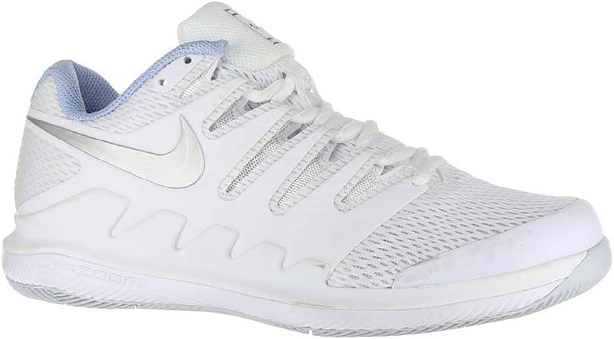 Air Zoom Vapor X Wide Tennis Shoes (8.5