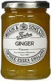Tiptree Ginger Preserve, 12 Ounce Jar
