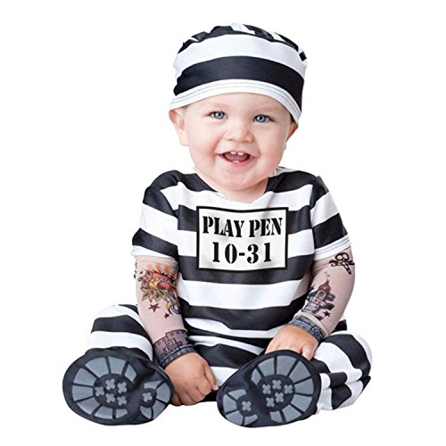 Time Out Costume - Infant Medium -