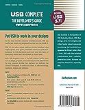 USB Complete: The Developer's Guide