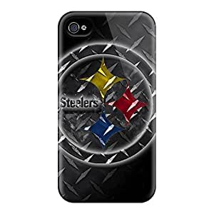 New Pittsburgh Steelers Cases Compatible With Samsung Galxy S4 I9500/I9502
