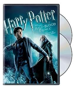 Harry Potter and the Half-Blood Prince (Harry Potter et le prince de sang mêlé) (Two-Disc Widescreen Edition)