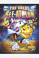 Jayce The Bee: The Great Bee-Athlon Paperback