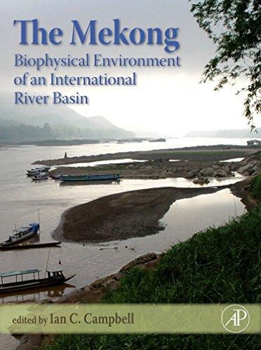 The Mekong: Biophysical Environment of an International River Basin (Aquatic Ecology)