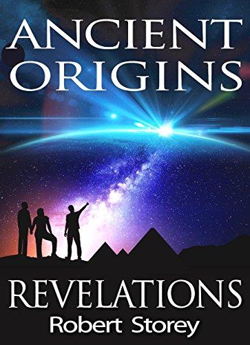 Revelations: Ancient Origins Book 1