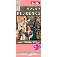 Découvrir Florence: Guide et plans