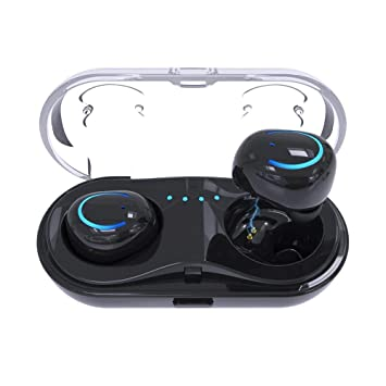AUKEY Auriculares Bluetooth 4.1 Impermeable 5 grado Estéreo ...