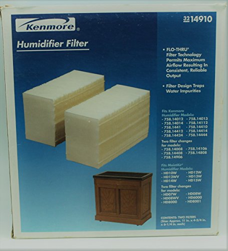 Kenmore Humidifier Filter 3214910 by Kenmore