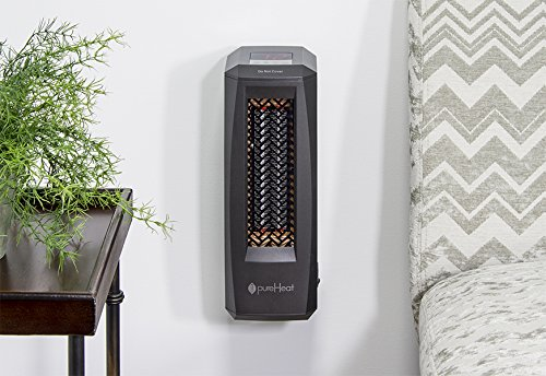GreenTech Environmental pureHeat SNUG | The Comfort of a Heater with The Convenience of a Plug-in (with Cord Adapter) by GreenTech Environmental (Image #8)