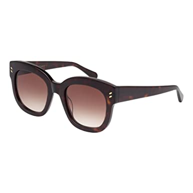 4f2950a279 Stella McCartney SC0026S-002-51 Ladies SC0026S 002 Sunglasses ...