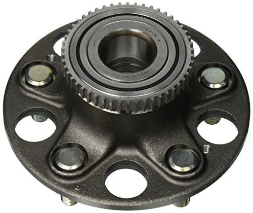 - Timken HA590005 Rear Wheel Hub and Bearing