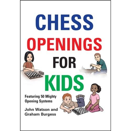Chess Openings for Kids - Kids Puzzle Chess