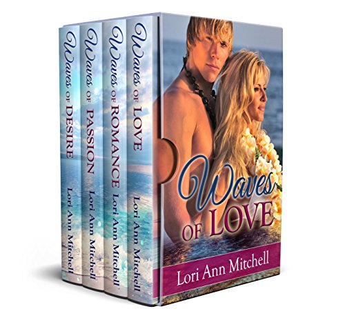 The Waves of Love Series (English Edition)