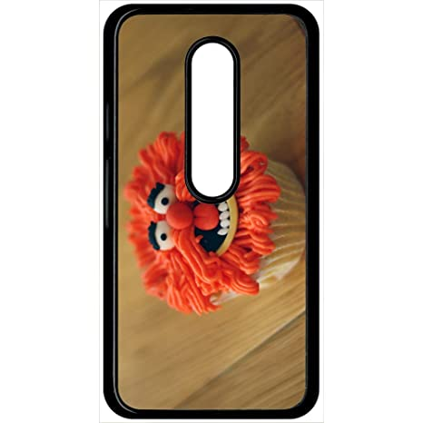 Carcasa Motorola Moto G 3 Muppets Cupcakes: Amazon.es ...