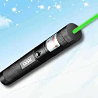 Laser Pointer,Portable Professional Strong Laser Pointer Pen,Ultra Long Distance Rechargeable and Waterproof Multi…