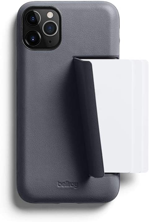 Case funda premium para iPhone 11 Pro Max - Accesorios para