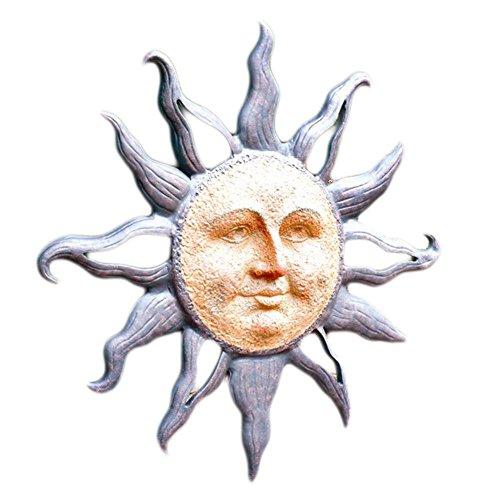 - SPI Home 30808 Huge Garden Sun, 37 Inches