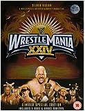 WWE - Wrestlemania 24 (Tin Version) [2008] [DVD]