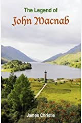 The Legend of John Macnab by James Christie (2015-10-15) Paperback