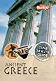 Ancient Greece, Anna Claybourne, 1410927261