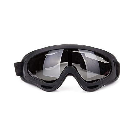 34bb22a7ca5b Amazon.com  DODOING Ski Goggles