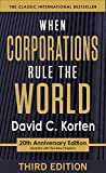 When Corporations Rule the World Pdf