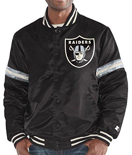 Oakland Raiders NFLメンズStarter