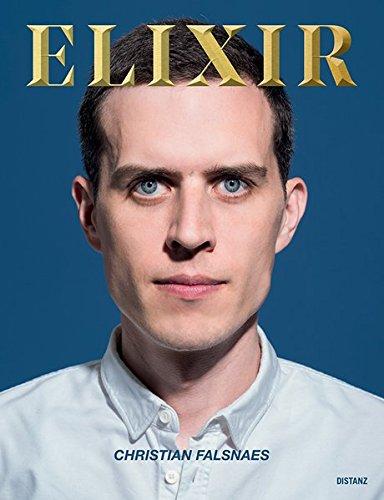 Christian Falsnaes: Elixir [Cores Sortidas]