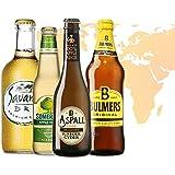Cider - Probier-Paket Around The World - 4 Flaschen