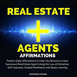 Real Estate Agents Affirmations