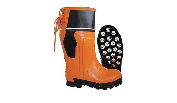 0071a368ec6 Viking - VW65-12 - 16H Men's Boots, Steel Toe Type, Rubber Upper ...
