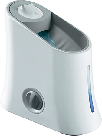 Honeywell HH210E1 Top Fill Ultrasonic Humidifier