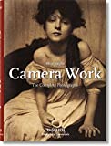 Camera Work: The Complete Photographs 1903-1917