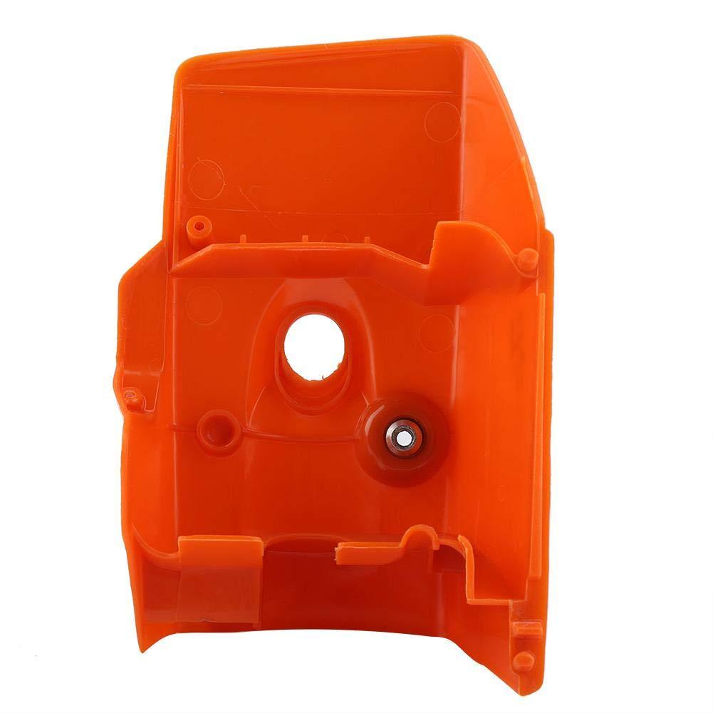ViaGasaFamido Reemplazo de La Tapa del Filtro de Aire de La Tapa del Cilindro del Motor del Filtro de Aire con Cubierta Met/álica para STIHL Ms260 026 Piezas de Repuesto de Motosierra