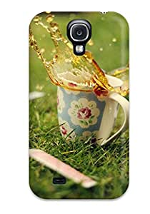 Carroll Boock Joany's Shop Fashion Case Cover For Galaxy S4(cool)