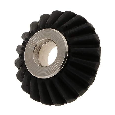 IPOTCH 1 Unidad Engrane de Máquina de Coser de Repuesto de Aleación Plástico para Singer Doméstica