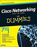 Cisco Networking All–in–One For Dummies
