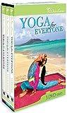 Wai Lana: Yoga For Everyone Tripack (3 DVD Set)