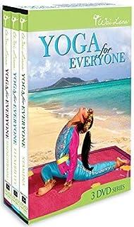 Amazon.com: Wai Lana Yoga Easy Series: Beginners Workout ...
