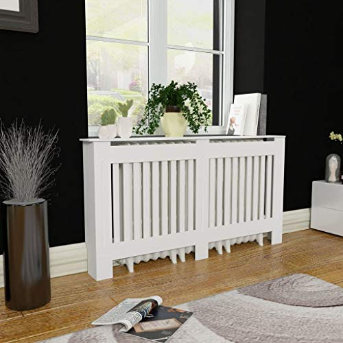 radiator covers with shelves - 2