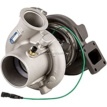 Reman Turbo Turbocharger For Mack Trucks & Cummins ISX Engines Replaces 2843888 - BuyAutoParts 40-30383R Remanufactured