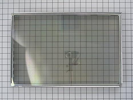 General Electric wb55t10067 gama/estufa/horno cristal ventana: Amazon.es: Bricolaje y herramientas
