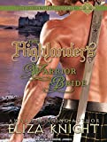 img - for The Highlander's Warrior Bride (Stolen Bride) book / textbook / text book