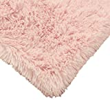 Chooty Shaggy Suede Dusty Rose Blanket, 26 by 40-Inch, Pink-Passion from Chooty & Company - Pets