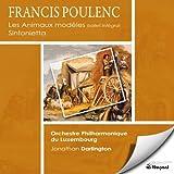 Poulenc: Les Animaux Modèles / Sinfonietta